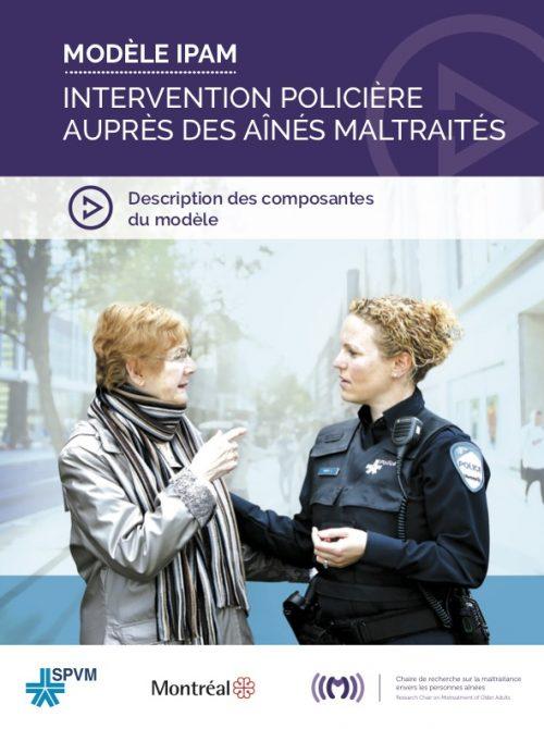 Guide de pratiques policières - IPAM